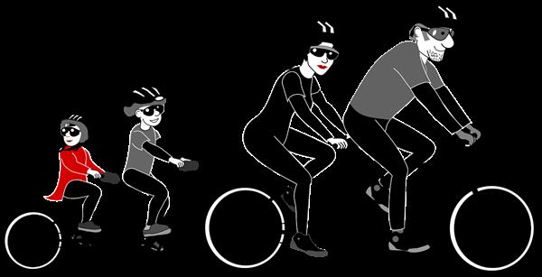 Fahrradservice Freier
